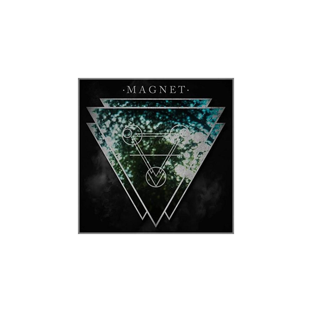 Magnet - Feel The Fire (CD)
