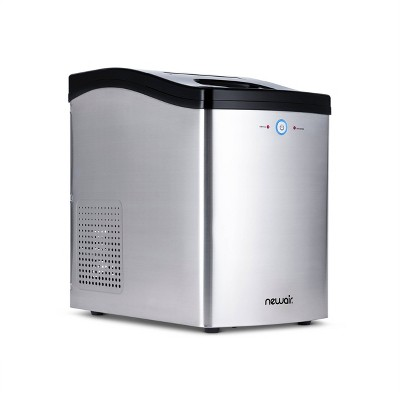 NewAir 40lbs Portable Nugget Ice Maker