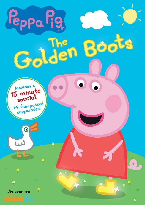 Peppa Pig: The Golden Boots - image 1 of 1