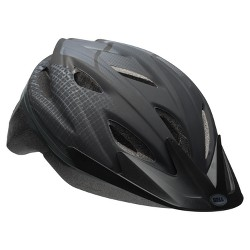 Bell Sports Adult Adrenaline Helmet - Black