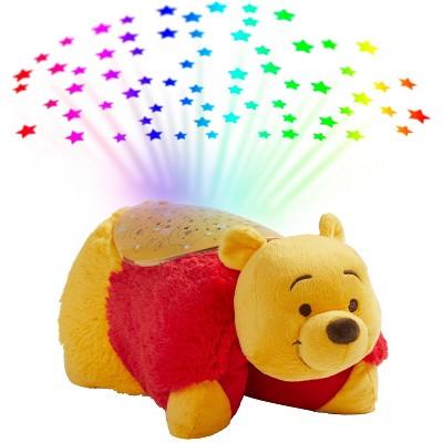 Disney Winnie the Pooh Sleeptime Lite Plush - Pillow Pets
