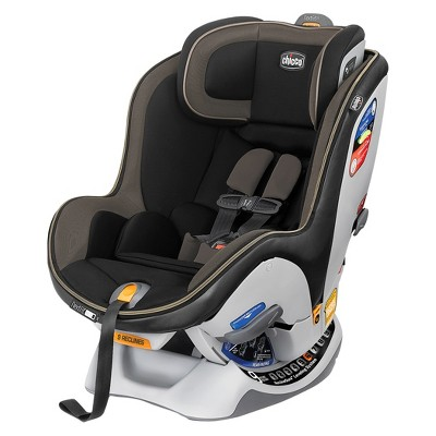 Chicco NextFit IX Zip Convertible Car Seat - Eclipse
