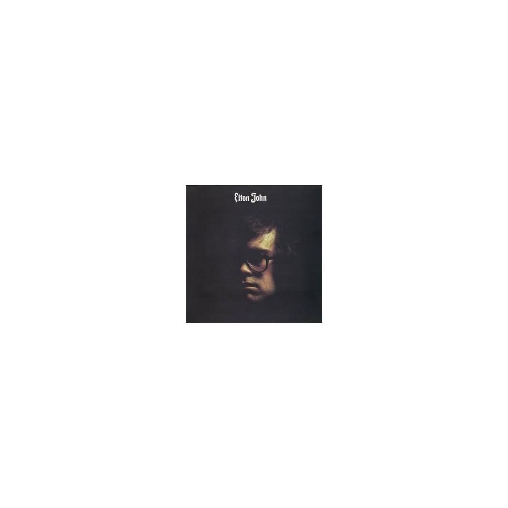 Elton John - Elton John (Vinyl)
