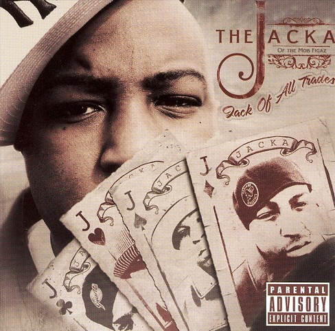Jacka - Jack of all trades (Vinyl) - image 1 of 1