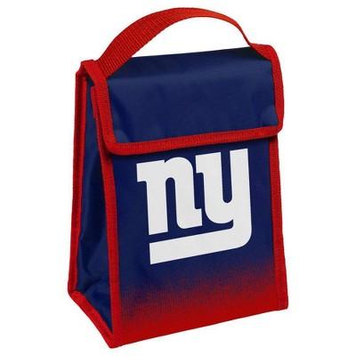 NFL New York Giants Gradient Lunch Bag