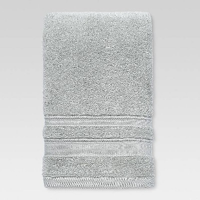 Performance Hand Towel Light Sage Green - Threshold™