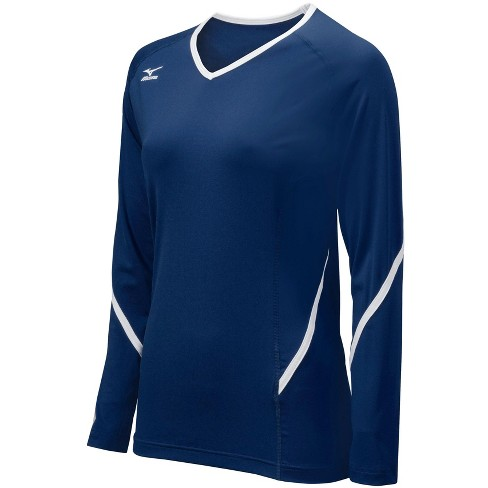 Mizuno Women's Techno Generation Long Sleeve Jersey - image 1 of 1