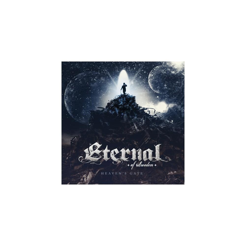 Eternal - Heaven's Gate (CD)