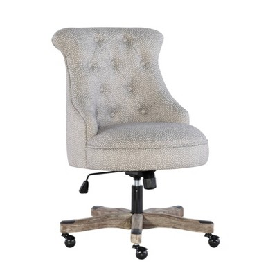 Sinclair Office Chair - Linon