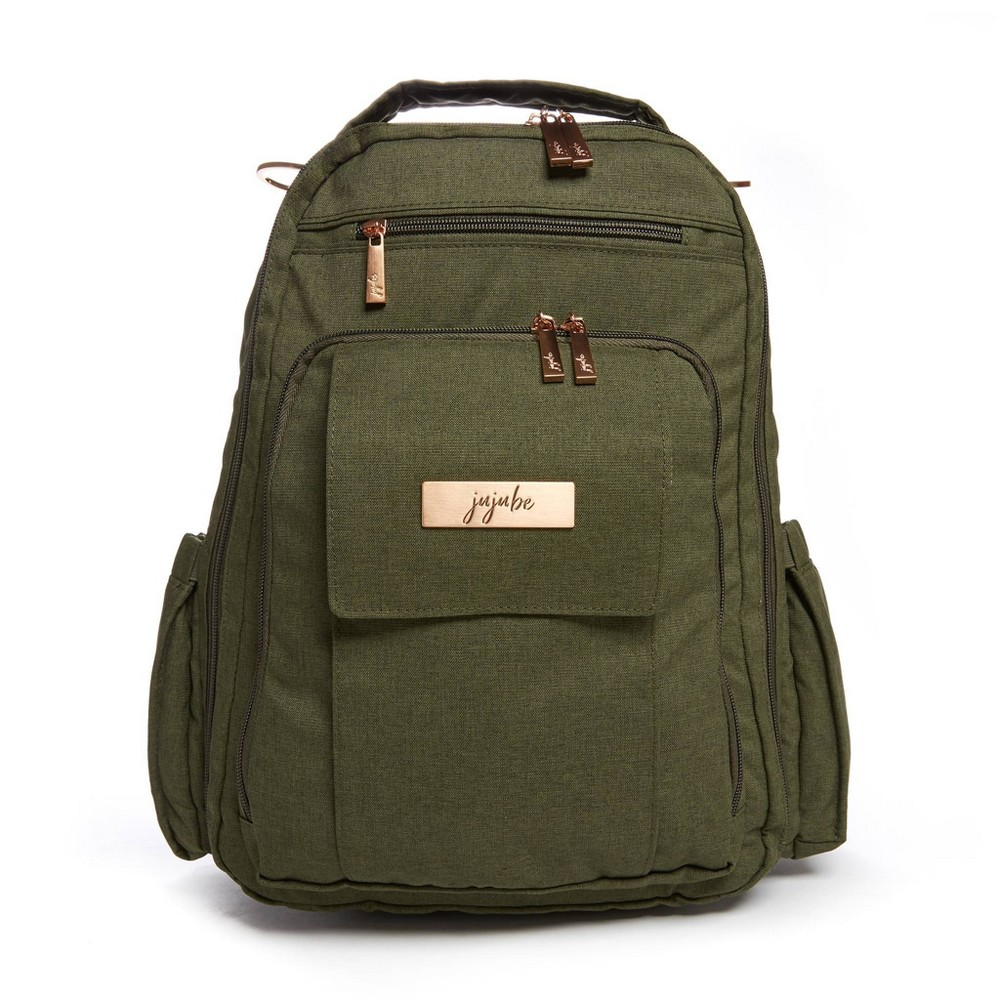 Image of Be Right Back Diaper Bag Olive