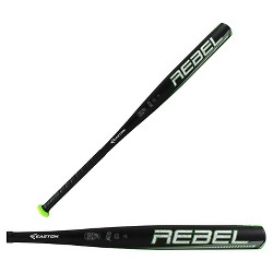 "Easton Rebel Slowpitch 34"" Softball Bat"