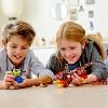 THE LEGO MOVIE 2 Ultrakatty & Warrior Lucy! 70827 - image 3 of 4
