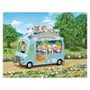 Calico Critters Sunshine Nursery Bus - image 4 of 4
