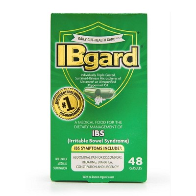 IBGard Diarrhea Treatment - 48ct