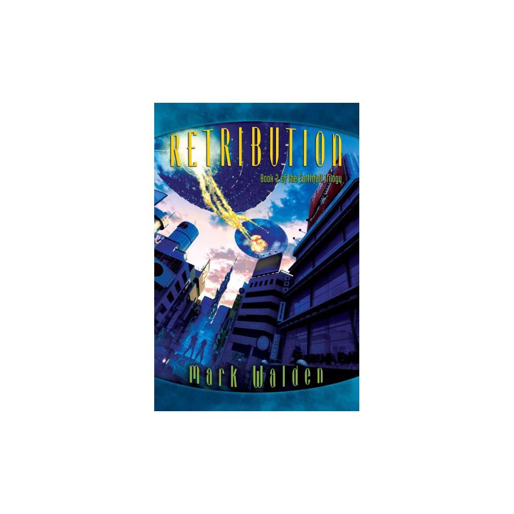 Retribution (Reprint) (Paperback) (Mark Walden)