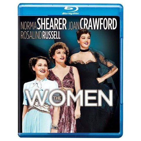 The Women (Blu-ray)(2014) - image 1 of 1