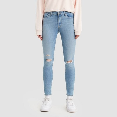 Levi's® Women's 721™ High-Rise Skinny Jeans