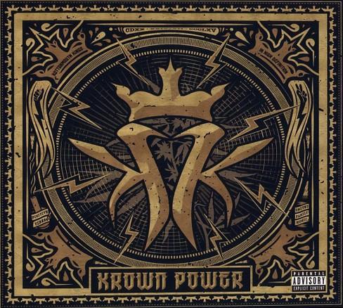 Kottonmouth Kings Krown Power Explicit Lyrics Target