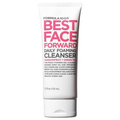 Formula 10.0.6 Best Face Forward Facial Cleanser - 5 fl oz