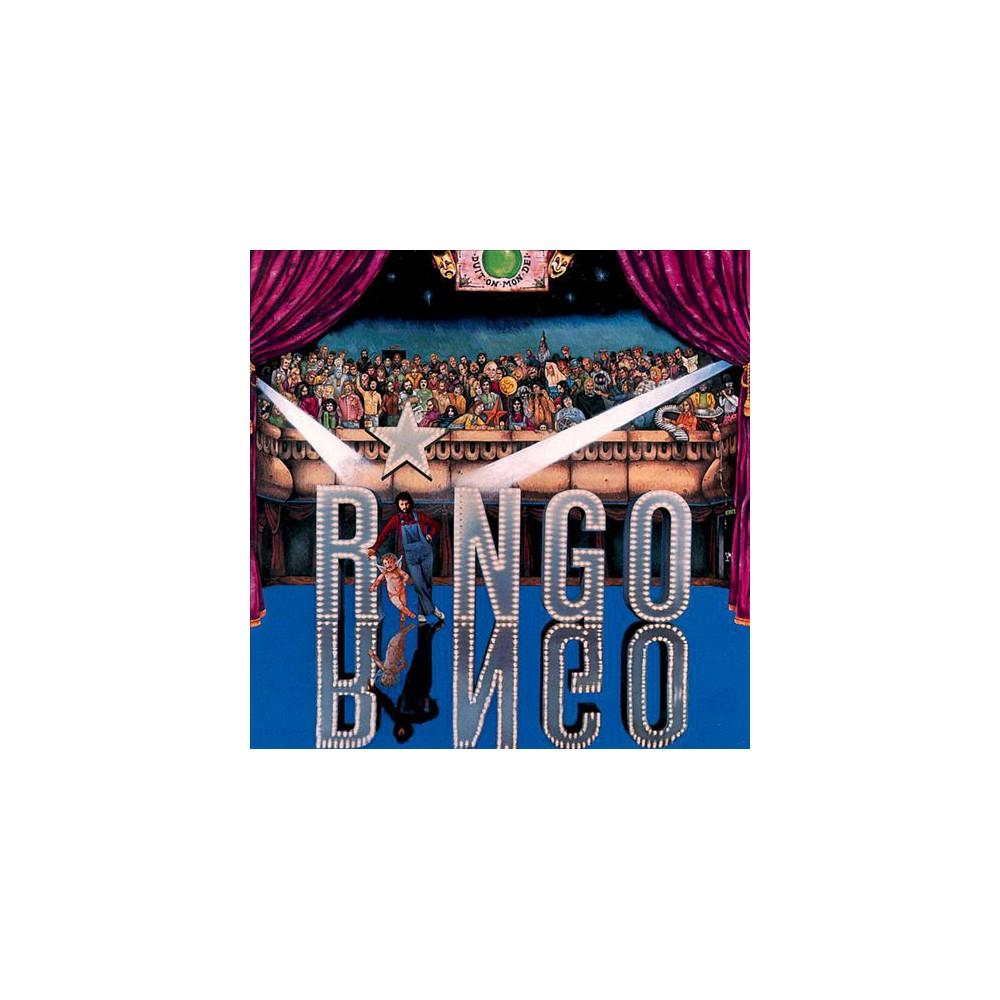 Ringo starr - Ringo (CD), Pop Music