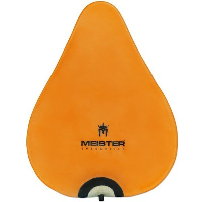 Meister Latex Speed Bag Bladder - Orange