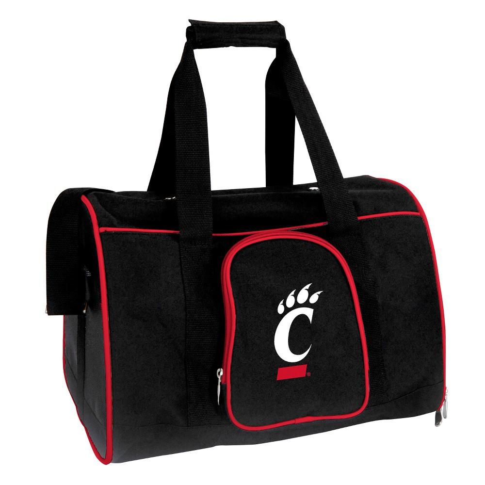 Cincinnati Bearcats 16 Dog and Cat Carrier