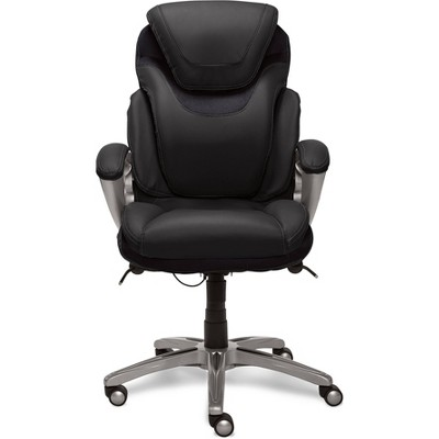 Works Executive Office Chair with Air Technology - Serta
