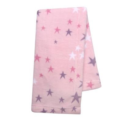 Bedtime Originals Rainbow Unicorn Baby Blanket