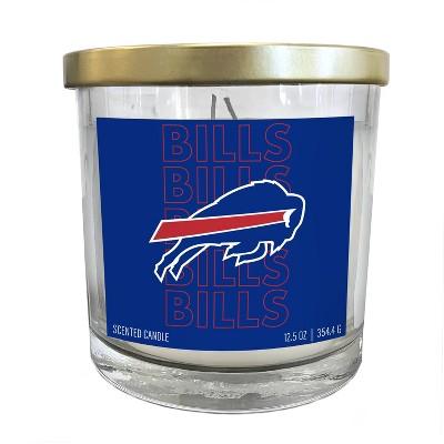 NFL Buffalo Bills Echo Team Candle