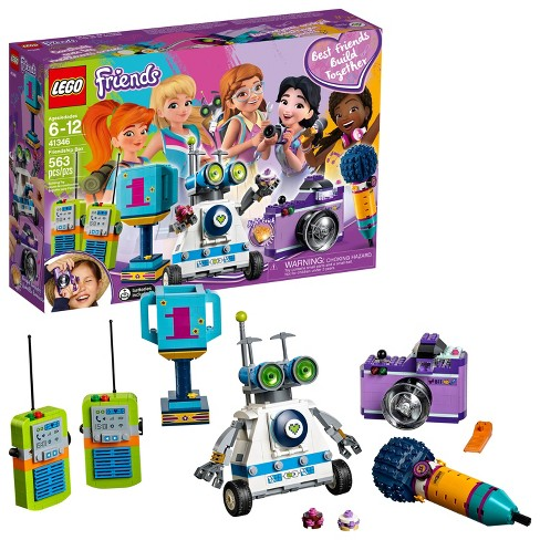 Lego Friends Friendship Box 41346 Target