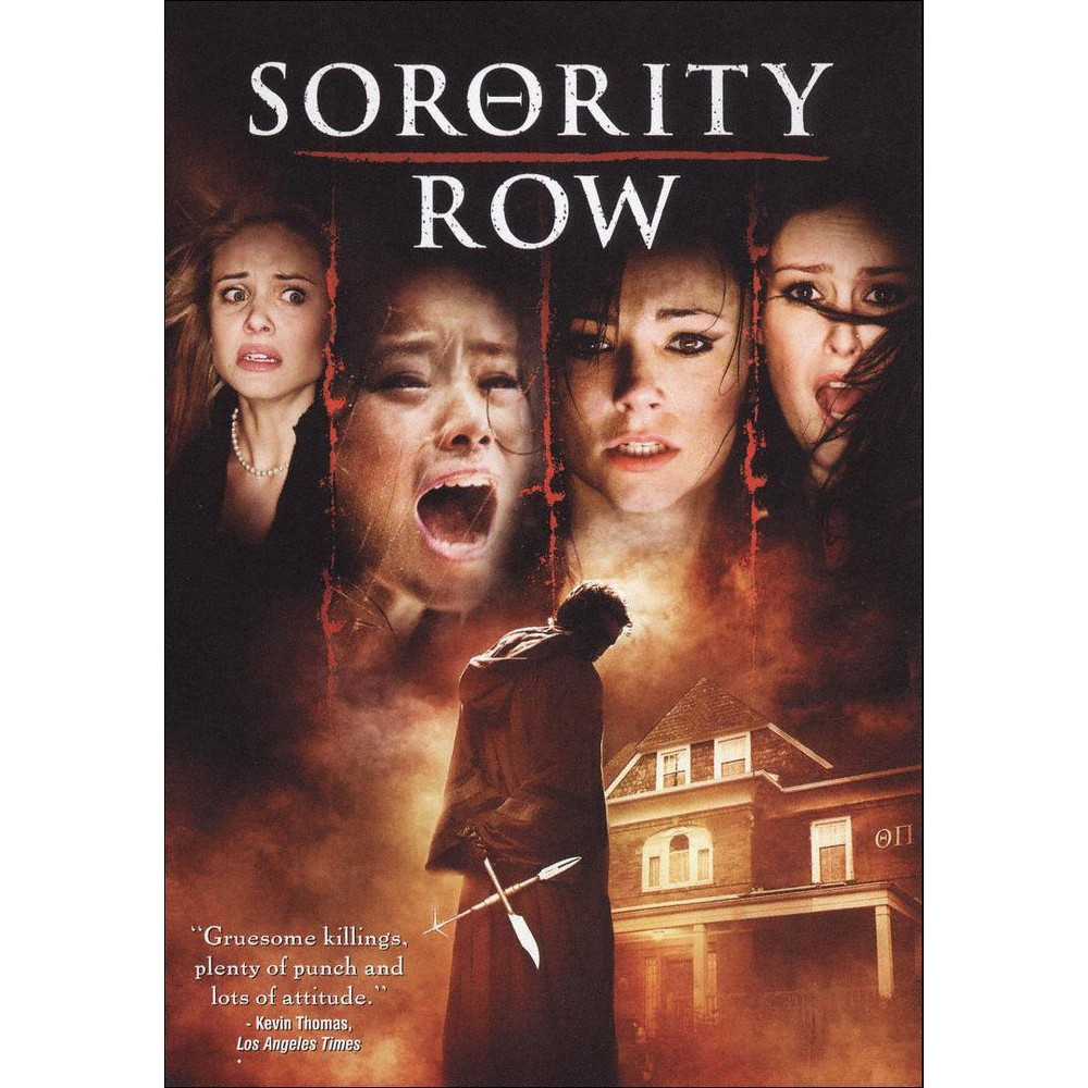 Sorority Row (dvd_video), Movies