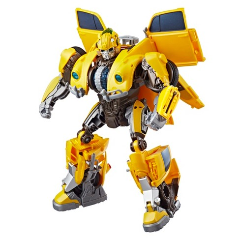 Transformers Bumblebee - Power Charge Bumblebee - image 1 of 15