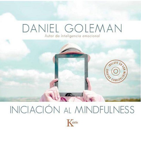 Iniciacion Al Mindfulness - by  Daniel Goleman (Paperback) - image 1 of 1
