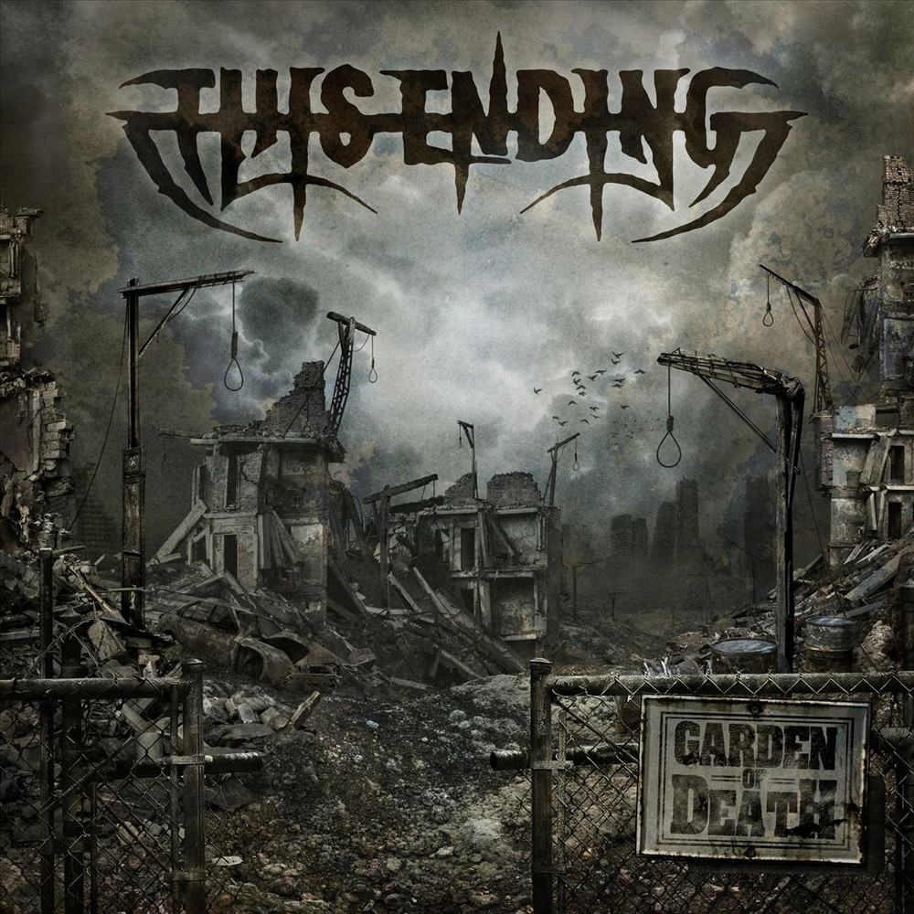 This Ending - Garden Of Death (CD)