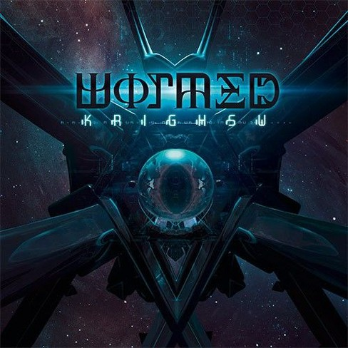 Wormed - Krighsu (CD) - image 1 of 1