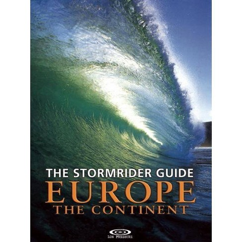 The Stormrider Guide - (Stormrider Guides) 3 Edition (Paperback) - image 1 of 1