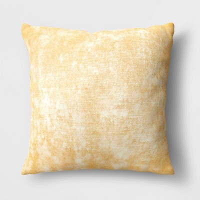 Velvet Throw Pillow - Threshold™