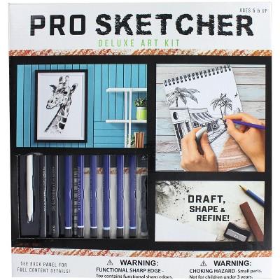 Anker Play Pro Sketcher Deluxe Art Kit
