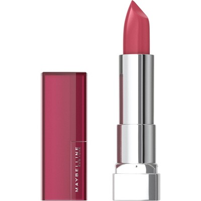Maybelline Color Sensational Cremes Lipstick - 0.14oz