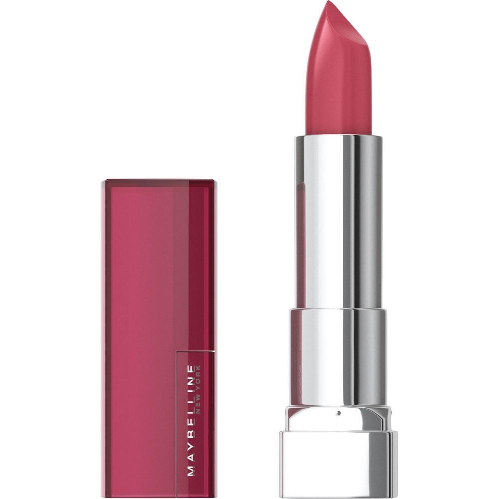 Maybelline Color Sensational Cremes Lipstick Pink Pose 0 14oz
