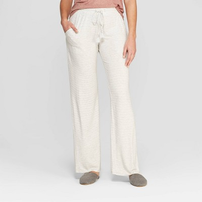 2ceb03cf4552 Women s Striped Beautifully Soft Pajama Pants - Stars Above™ Gray