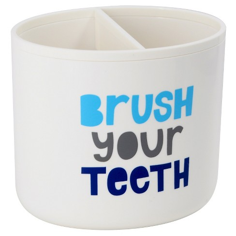 Cool Toothbrush Holder - Pillowfort™ - image 1 of 1