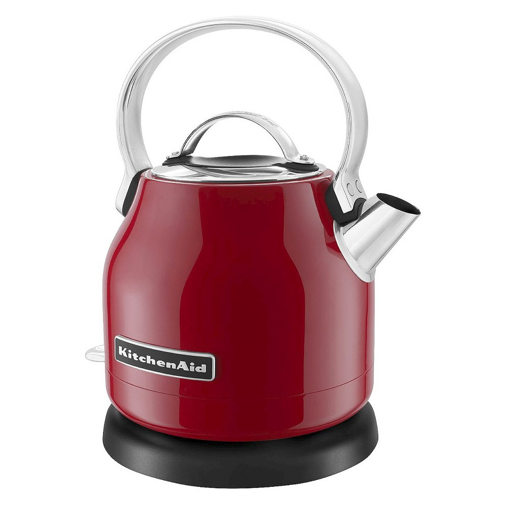 KitchenAid 1.25L Electric Kettle – KEK1222, Red 16872111