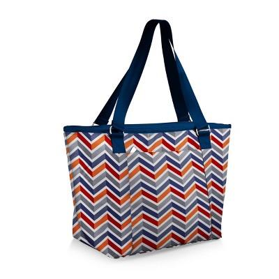 Picnic Time Topanga Tote Cooler Bag - Vibe Collection
