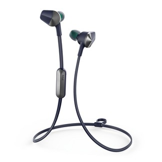Fitbit® Flyer Headphones - Nightfall Blue