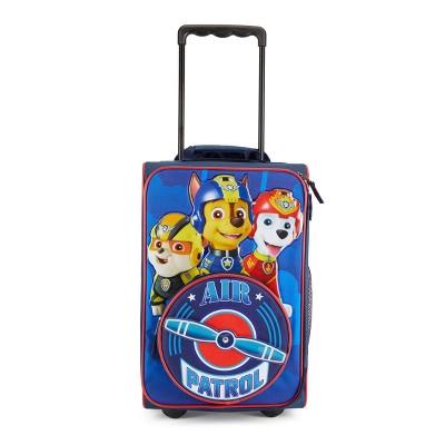 PAW Patrol Kids' Softside Suitcase