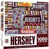 MasterPieces Inc Hershey's Chocolate Paradise 1000 Piece Jigsaw Puzzle - image 2 of 4