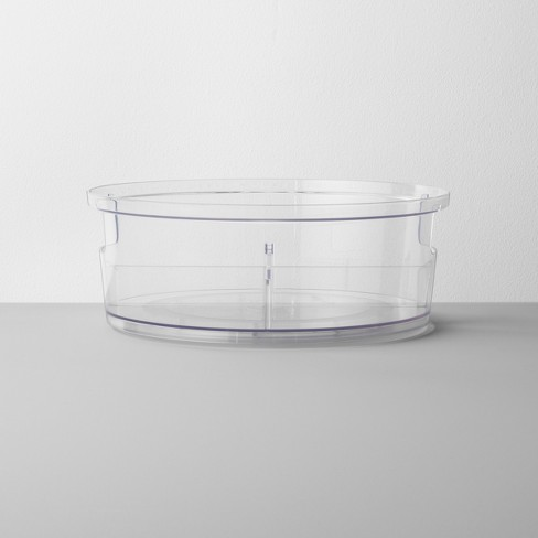 "Plastic Turn Table 11"" - Made By Design™ - image 1 of 3"