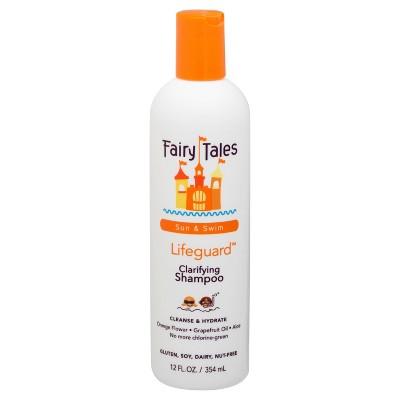 Fairy Tales Lifeguard Sun & Swim Clarifying Shampoo - 12 fl oz