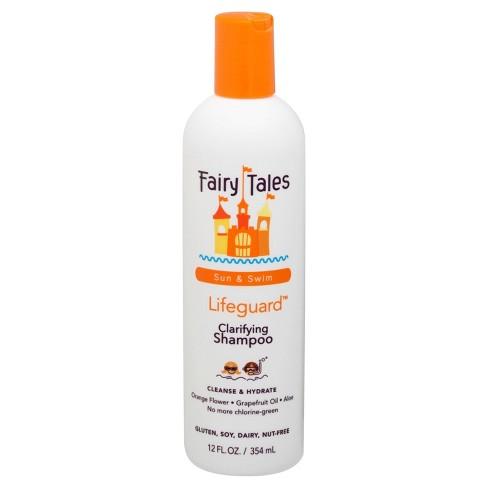 Fairy Tales Lifeguard Sun & Swim Clarifying Shampoo - 12 fl oz - image 1 of 4